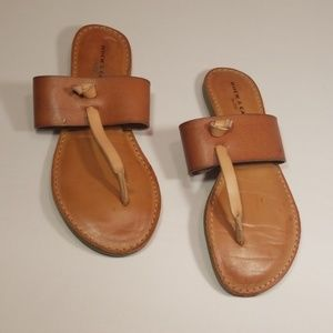 Rock and Candy Sandals by Zigi